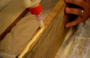 بازار خرید چسب چوب