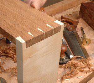 چسب چوب ضد آب