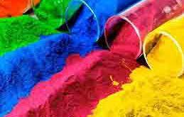 تولید رنگ اپوکسی پودری