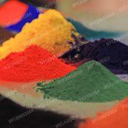 تولید فروش رنگ الکترواستاتیک پودری کوره ای