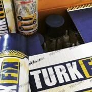 چسب 123 ترک فیکس